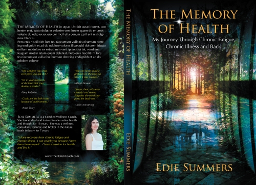 The Memory of Health (link, excerpts)